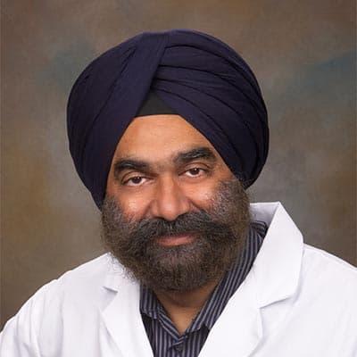Dr. Tejinder S Glamour MD