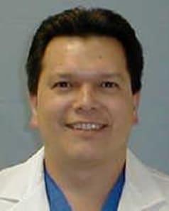Dr. John N Harker DO