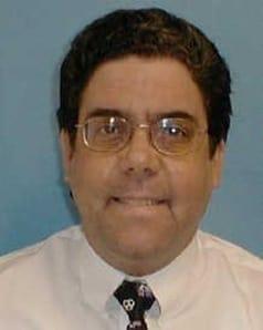 Dr. Richard M Martinez MD
