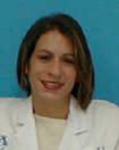 Dr. Tara L Sosna MD