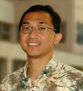 Dr. Dominic C Chow MD