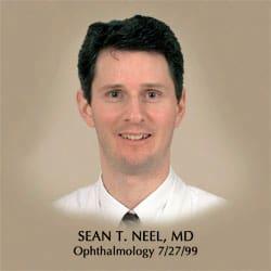Dr. Sean T Neel MD