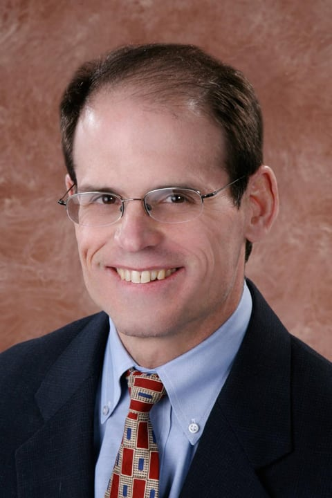 Dr. John R Trible MD
