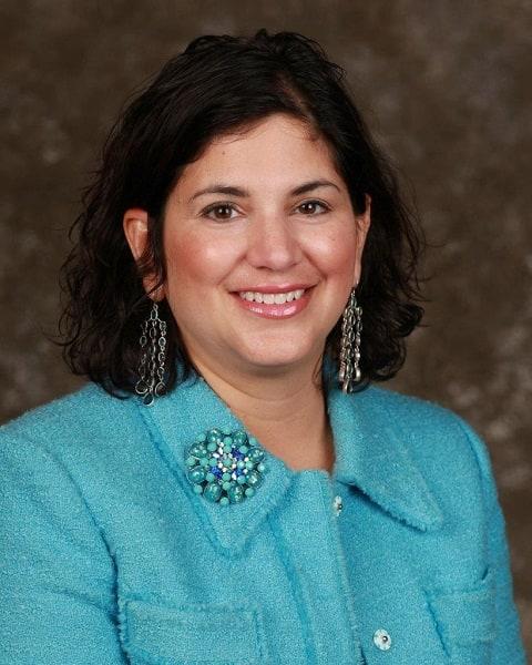 Dr. Tina J Eckhardt MD