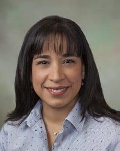 Dr. Elvia E Vallejo MD