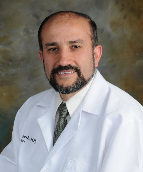 Dr. Ahmad K Kaddurah MD