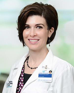 Shannon K Penland, MD Hematology/Oncology