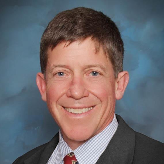 Dr. John A Greer MD