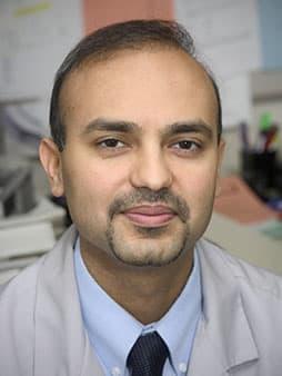 Adil Alavi, MD Diabetes