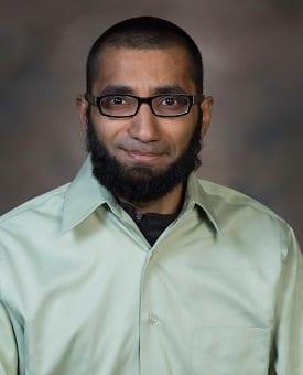 Dr. Rafi M Ali MD