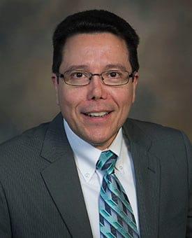 Dr. Eric Gabriel MD