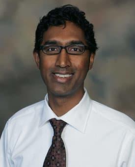 Dr. Balaji K Gupta MD