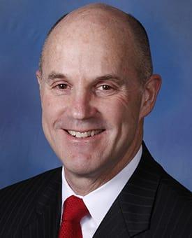 Dr. George E Morgan MD