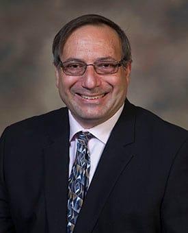 Dr. Richard D Finegold MD