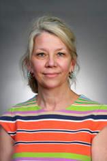 Dr. Jill D Jacobson MD