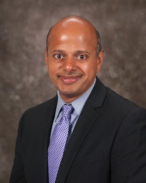 Dr. Nikhil S Wagle MD
