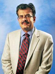 Dr. Nilesh N Balar MD