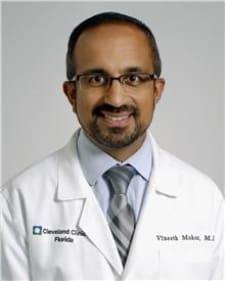 Dr. Vineeth C Mohan MD
