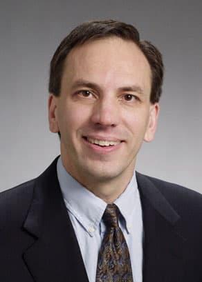 Dr. Michael J Schwabe MD