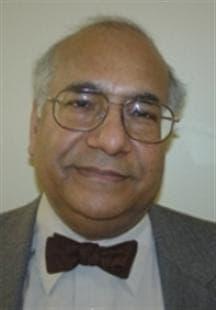 Dr. Darshan Mahajan MD