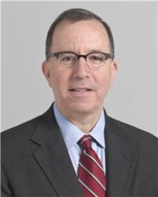 Dr. Edmund S Sabanegh Jr MD