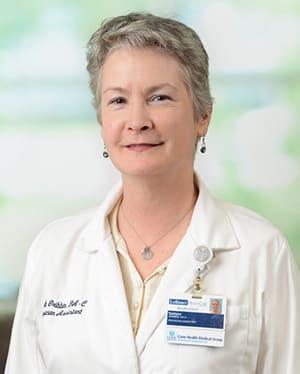 Dr. Sarah J Gribbin