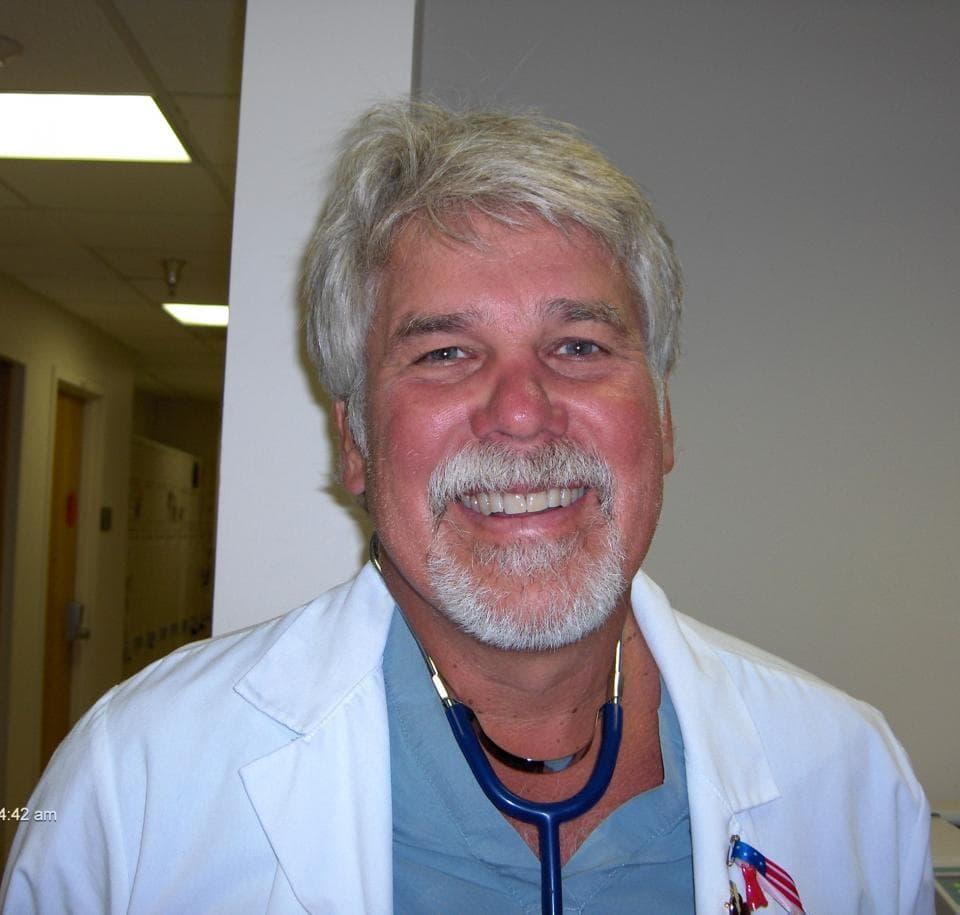 Dr. Dennis J Chodnicki MD