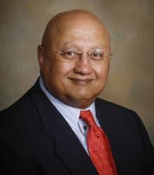 Dr. Samuel L Attia MD