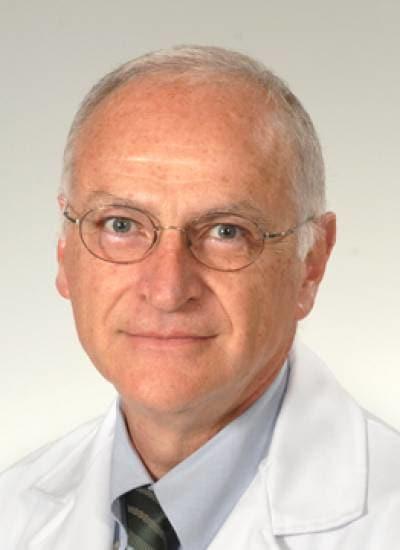 Dr. Esteban O Romano MD