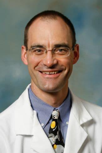 Dr. William D Knopp MD