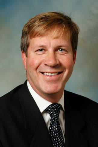 Dr. Mark K Thomas MD
