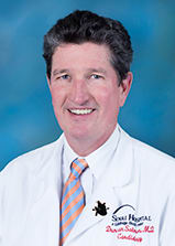 Dr. Duncan Salmon MD