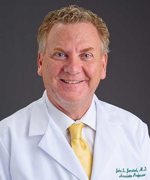 Dr. John S Jarstad MD