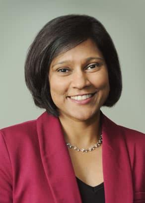 Ann M Sundareson, MD Internal Medicine/Pediatrics