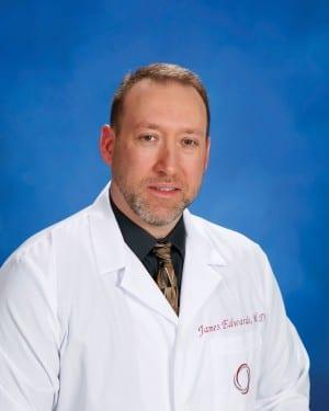 Dr. James M Edwards MD