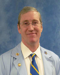 Dr. Byron C Calhoun MD