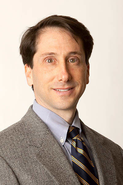 Dr. Andrew L Haas MD
