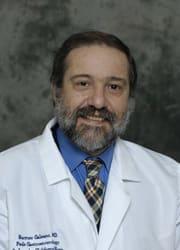 Dr. Narmer Galeano MD