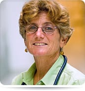 Margaret Rosenfeld, MD Internal Medicine/Pediatrics