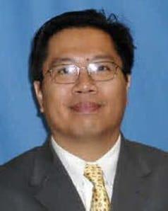 Dr. Michael J Tolentino MD