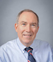 Dr. Jay M Ginsberg MD