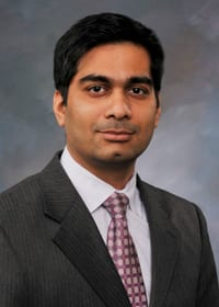 Dr. Kunal P Kalra MD