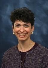 Dr. Lisa C Alonso MD