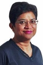 Dr. Mabria Loqman MD
