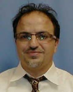 Ghiath Kashlan, MD Internal Medicine