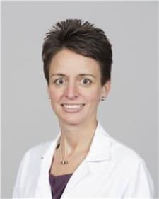 Dr. Rebecca A Ware MD