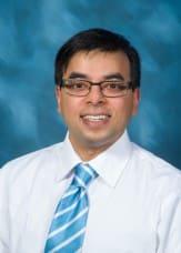 Dr. Nadeem Hussain MD
