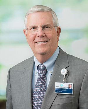 Dr. Christian J Streck MD