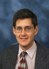 Dr. Martin J White MD