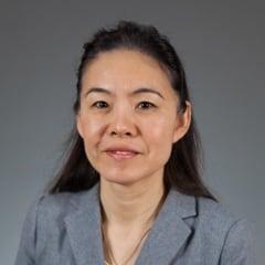 Dr. Yuxi Chen MD
